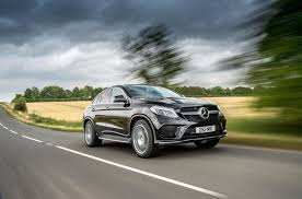 mercedes benz gle 350d 4matic amg line coupe 2015 review by car