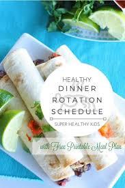 Free Dinner Ideas Best 10 Free Meal Ideas On Pinterest Gluten Free Meal Plan