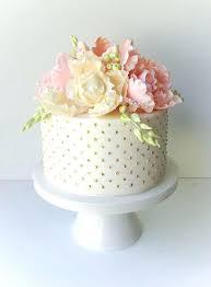 wedding cake decorating ideas flower cake decor idea 5 beautiful wedding cake decorations