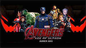 here is something new for all the fans of avengers age of ultron