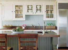 beadboard backsplash in kitchen 19 beadboard backsplash ideas to make stunning kitchen room