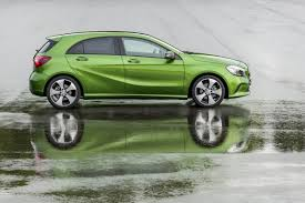 green mercedes benz mercedes benz a class 2016 first drive cars co za