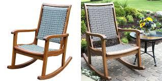 Swivel Rocking Chairs For Patio Patio Ideas Darlee Santa Anita Patio Deep Seating Swivel Rocker