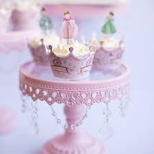pink cake stand online shop wedding cake stand pink color glass metal cake stands