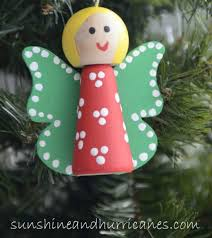 49 awesome angel crafts feltmagnet