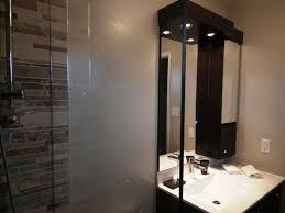 gorgeous master ensuite bath contemporary bathroom edmonton by