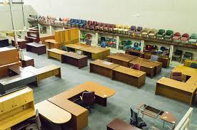 Used Office Desk Affordable Gently Used Office Furniture L M Office Furniture