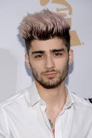 Which Hairstyle Suits Me Men by The Hair Evolution Of One Direction U0027s Zayn Malik Teen Vogue