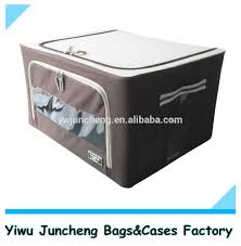 home tv shopping home storage box lock and storage box with pvc