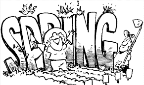coloring pages printable spring season spring coloring pages of