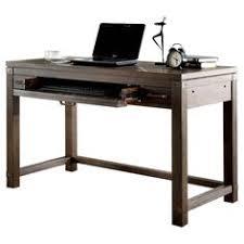 Desk Outlet Store Amish Outlet Store Modern Work Desk In Maple Brown Desk