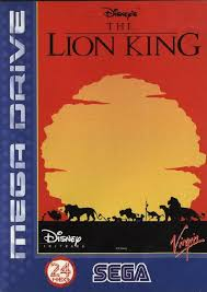 lion king box shot genesis gamefaqs