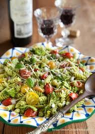 janice amee u0027s gluten free pasta salad