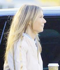 gwyneth paltrow out in la in big jeans as goop releases its