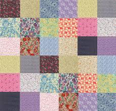 picking fabrics for quilt katy elliott