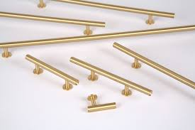 brushed brass cabinet knobs brushed brass cabinet hardware furniture ideas