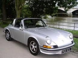 1973 porsche 911 targa for sale chrome car sports car dealers sales