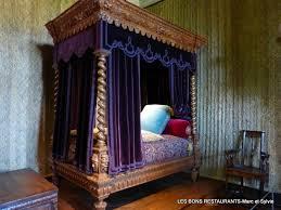 azay le rideau 37 la chambre renaissance château d azay le
