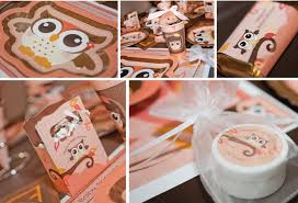 owl baby shower ideas owl girl baby shower ideas big dot of happiness
