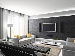 How To Decorate A Large Wall In Living Room by Interior Home Design Living Room Design My Living Room Living