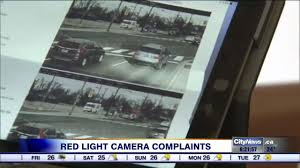 traffic light camera ticket drivers claim red light camera is ticketing incorrectly