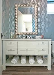 wallpaper for bathrooms ideas striped wallpaper bathroom u2013 hondaherreros com