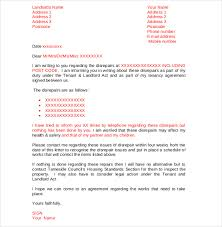 Sle Certification Letter Of Leave 9 Tenant Complaint Letter Templates U2013 Free Sample Example