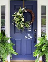 Decorating The Entrance To Your Home 18 Cheerful Home Decor Ideas To Make Your Home A Happy Place