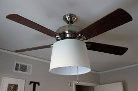hunter ceiling fan light covers incredible modern classic home lighting design with medium drum