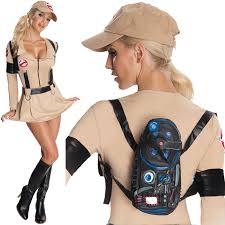 Ghostbusters Halloween Costume Female Ghostbusters Costume 32 65 Direct 2 Fancy Dress