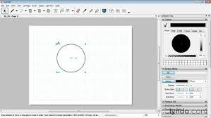 sketchup layout line color modifying line styles and color