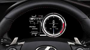 lexus is300 wallpaper 2016 lexus is 350 f sport instrument cluster hd wallpaper 10