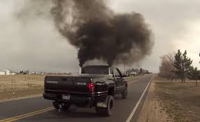 cummins truck rollin coal towing a boat with the 2017 ram power wagon 6 things you need to know