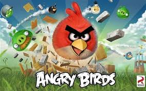 angry birds story iphone u0027s gaming phenomenon telegraph