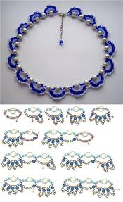 bracelet beaded diy images Diy fashion beads bracelet fabdiy jpg