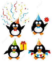 Penguin Birthday Meme - penguin birthday blank template imgflip