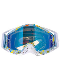 fox motocross goggles sale 100 100 percent hyperloop mirror blue racecraft mx goggle 100
