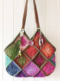 boho crochet fabulous boho crochet purse for trendyoutlook