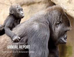 lexus rivercenter service hours annual report cincinnati zoo