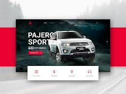 mitsubishi vietnam mitsubishi motors website u2013 siteup website pinterest