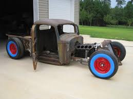 Rat Rods For Sale Cheap Chevybuilds Net 1937 Chevy Truck Rat Rod By Quick69