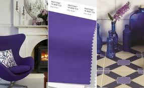 purple reign pantone s color of the year for 2018 12 really useful ultra violet decorating tips shades of purple