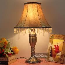 Vintage Bedroom Lighting How To Make Vintage Bedside Ls From Books Lighting And