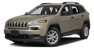tan jeep cherokee new jeep cherokee hit the lot jackson dodge
