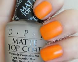 opi caribbean ombre matte maniyou are so outta lime