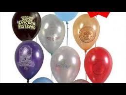 personalized balloons personalized balloons