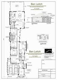 house plans narrow lot small lake house plans housens for small lots modern