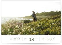 Rustic Save The Dates Save The Date Cards Minted