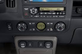 2011 honda ridgeline reviews and rating motor trend