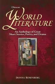 Glencoe World Literature by Donna Rosenberg - Reviews, Description ... - Glencoe-World-Literature-9780078603525